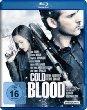 Cold Blood ist ein eiskalter Thriller